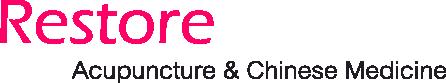 Restore Acupuncture Logo